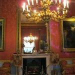 Inside Tatton Hall