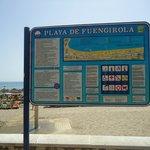 Playa de Fuengirola