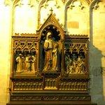 Notre-Dame du Sablon - vista interna