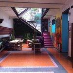 Remodelación lobby wow !!!