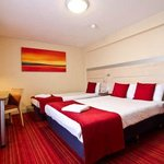 Comfort Inn London - Edgware Road Foto