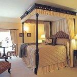 Longueville Suite