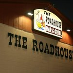 ‪The Roadhouse Bar & Grill‬