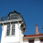 Tower of the Port San Luis Lighthouse
