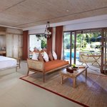 Junior Suite at The Breezes Bali Resort and Spa