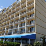 Photo de Four Points by Sheraton Virginia Beach Oceanfront