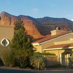 Photo of Canyon Villa Bed and Breakfast Inn of Sedona