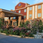 Foto de Best Western Plus Blanco Luxury Inn & Suites