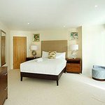 Canary Wharf Bed Bedroom