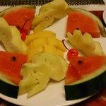 Seasonal Fruits. yammy!
