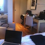 room size standard room