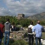 la torre del Castello di Schisò