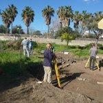 archeologi a Naxos