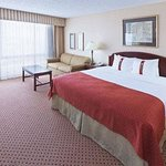 Holiday Inn Lubbock-Hotel & Towers