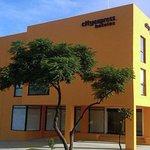 Cityexpress Oaxaca Fachada