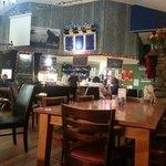 Mayfair Cafe