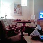 camera landhaus de luxe
