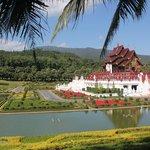 le pavillon royal(Ho Kham Royal Pavilion)