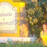 Hotel El Raposo Balneario Foto