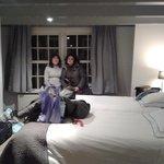Dinard room