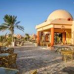 Zabargad Resort Hamata