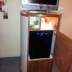 Kjøleskap / minibar