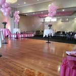 QPO 2nd Function Room