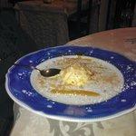 la crema dell'Antonella