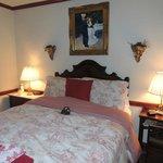 Dorset Room