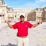 Paris! Versailles day tour!