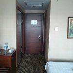 Foto de Dream Hill Business Deluxe Hotel