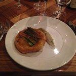"#3 of 7 courses degustation ""Haute Table"""