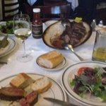 Das beste Steak der Welt.Im April 2012..Ein MUSS für alle Steak-Liebhaber