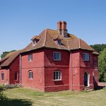 the 17th century farmhouse