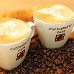 Coffeeberry Cafe