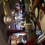 Imagem interior do restaurante!