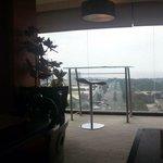 T-Lounge private Club area