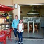 Puerto Aventuras Grill