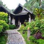 Superbe bungalow