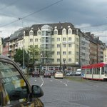 Residenz Duesseldorf Hotel