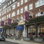 The Goring - England at it's best!