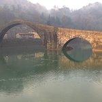 ponte di diablo