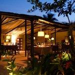 Gida's Garden Restaurant Foto