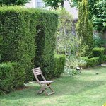 Garden Chartres bed and breakfast