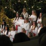 Nordisches Weihnachtskonzert 2013 im Michel