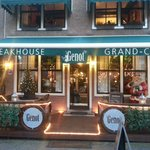 Grand Cafe 't Genot