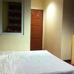 A Nice room - pwede na di ba