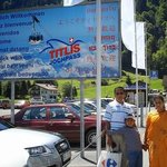 Titlis entry