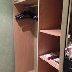 Walk-In Closets!