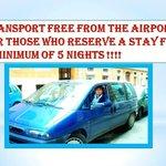trasport from aeroport